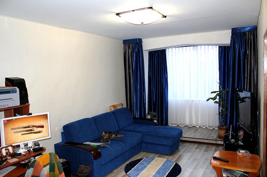 Ремонт обычной квартиры своими руками